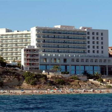 Exterieur Hotel Bahia Calpe by Pierre & Vacances