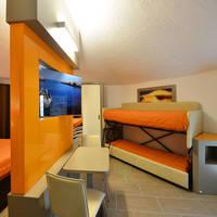 Calanica Resort - voorbeeld kamer