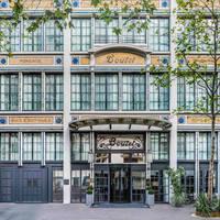 Hotel Paris Bastille Boutet