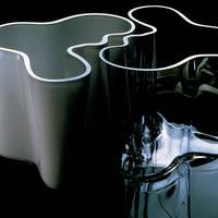 Fins design - Alvar Aalto vaas