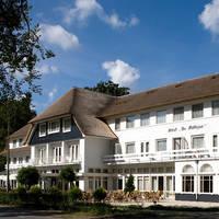 Fletcher Hotel De Mallejan - Buitenaanzicht