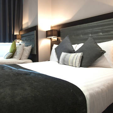 Kamer Hotel W14 Kensington