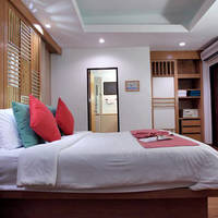 Voorbeeld Deluxe Cottage