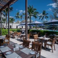 Beach Grill Bar