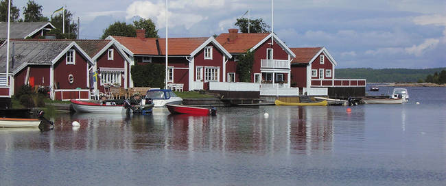 Sundsvall eilandje (karin)