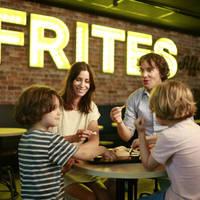 Frites Affairs