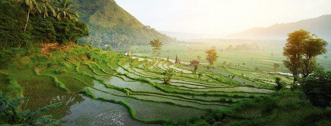 Luxe reizen Indonesië