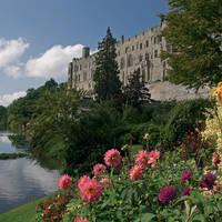 Warwickshire - Warwick Castle