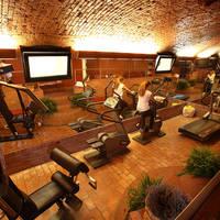 Fitnessruimte