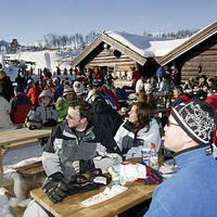 Geilo Apres ski