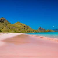 Pink Beach 2