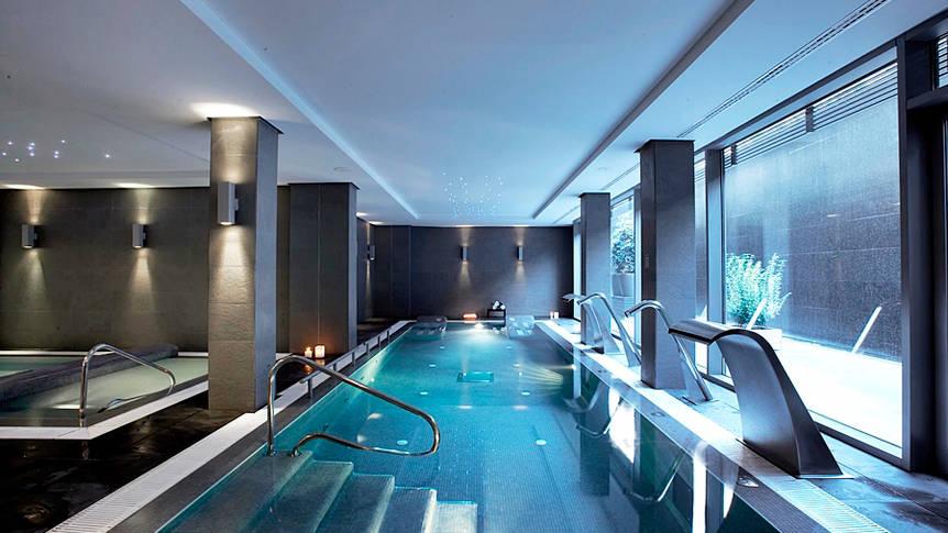Zwembad Hotel Primus