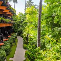 The Garden Patong Merlin Hotel
