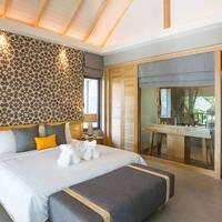KC Grande Resort - garden view deluxe villa