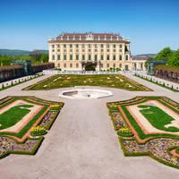 8 daagse busreis of 6 daagse vlieg busreis Historisch Wenen, Hotel Mozart***