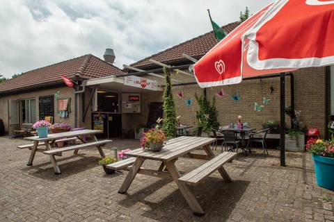 Super camping Zuid-Holland 🏕️Camping De Koornmolen
