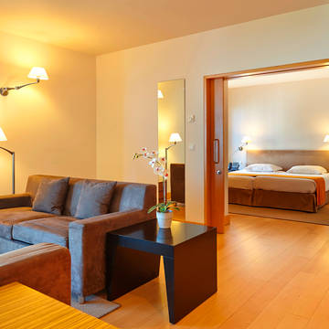 Appartement Hotel Golden Residence