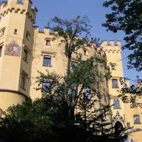 Kasteel Hohenschwangau