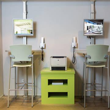 Internet corner Hotel Shoreham