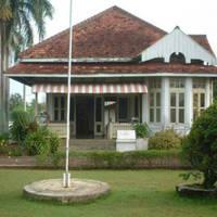 Huis van Soekarno