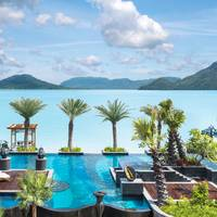 St. Regis Langkawi - Asian Dream