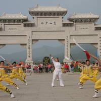 Shaolin Zen Show