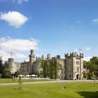 8 daagse fly drive met verblijf in kasteelhotels Luxury of the Irish