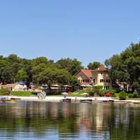 Domaine Lac de Gascogne