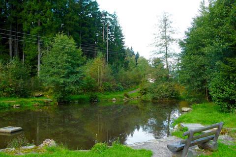 Last minute camping vakantie Beieren 🏕️Camping Knaus Viechtach