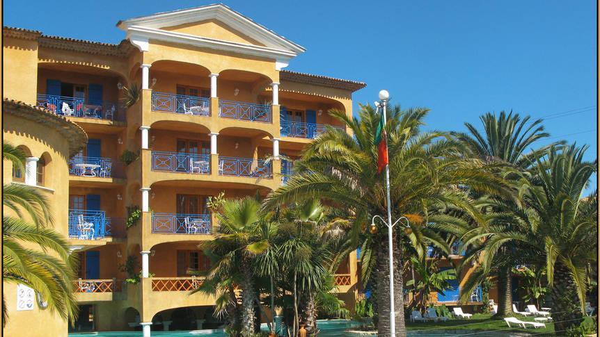 Exterieur Hotel Quinta da Lagoa