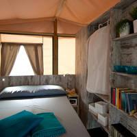 Voorbeeld Estivo Lodgetent Safari