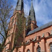 Uppsala kathedraal