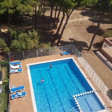 Zwembad Appartementen Mirasol