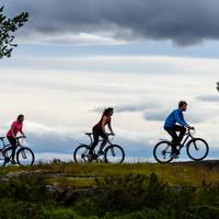 13 daagse autorondreis Midden Noorwegen Zweden