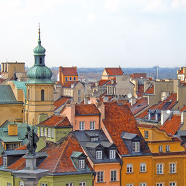 Rondreis Polen