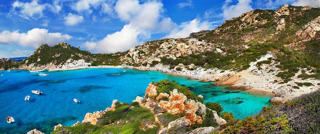 La Maddalena eilanden