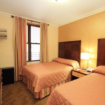 Slaapkamer Appartementen Radio City