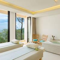 Bandara Phuket Beach Resort - Shine Spa 2