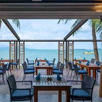 Thailand - Koh Samui - Bandara Resort - Chomdao Restaurant