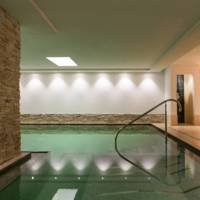 Hotel Medil - wellnesscenter