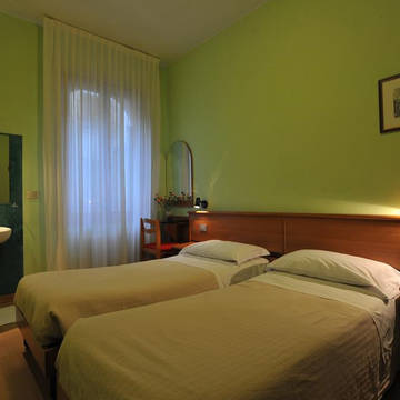 Kamer Hotel Locanda Silva