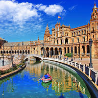 Rondreis 12-daagse autorondreis Andalusië, Toledo en de Zilverroute incl. Madrid in Autorondreis (Individuele rondreizen, Spanje)