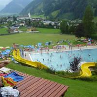 Zwembad Rauris