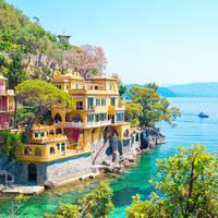 Online bestellen: 10-daagse busreis Italiaanse Bloemenrivièra
