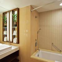Holiday Inn Resort Phuket - Voorbeeld Badkamer Superior kamer