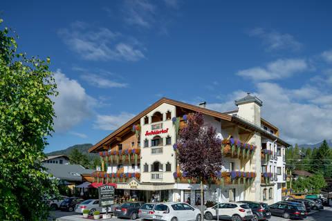 Last minute autovakantie Tirol 🚗️Hotel Seefelderhof
