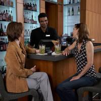 Bar Hotel Baseler Hof Hamburg