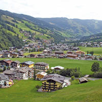 8-daagse Busreis Flachau In Het Salzburgerland te Flachau