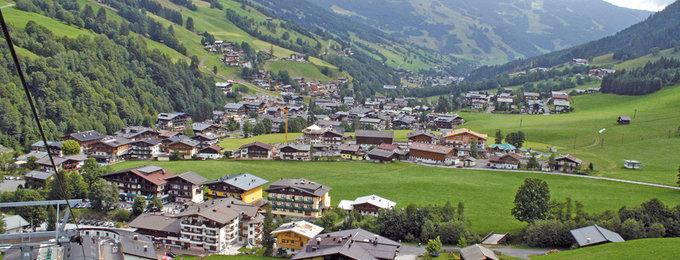 Busreizen Salzburgerland