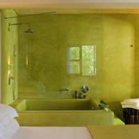 Relais Masseria Villa Cenci - voorbeeld superior kamer